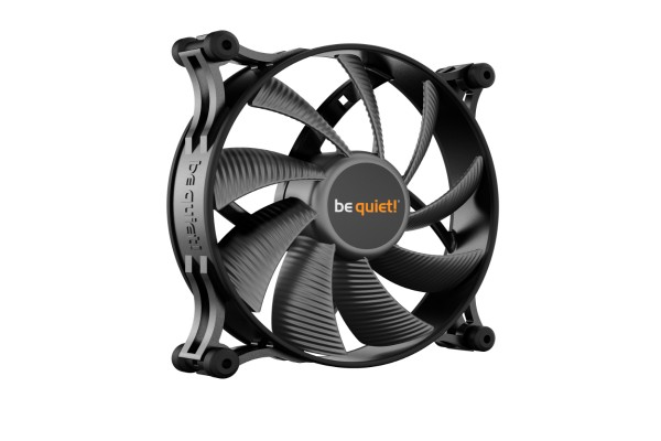 be quiet! Shadow Wings 2 140mm (140x140x25mm)
