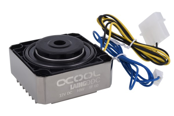 Alphacool Laing DDC310 - Single Edition - black