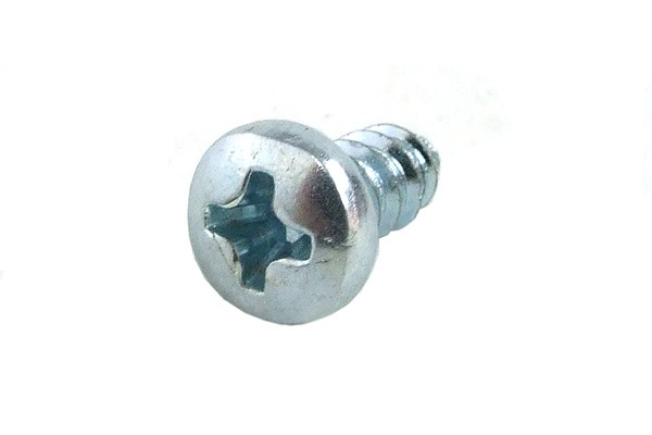 screw DIN 7981 3,9 x 9,5 mm cross flat zinc coated