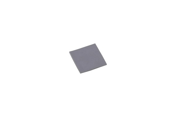 Alphacool thermal pad for NexXxoS GPX 3W/mk 15x15x3mm red marked PE Bag (24 pcs)